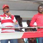 Murang'a leaders accuse Raila of economic sabotage