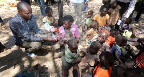 Calls for urgent help as malaria hits hard