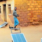Lighting Africa launches new drive to promote solar energy