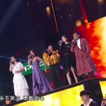 Joanna Dong performs in Sing! China final