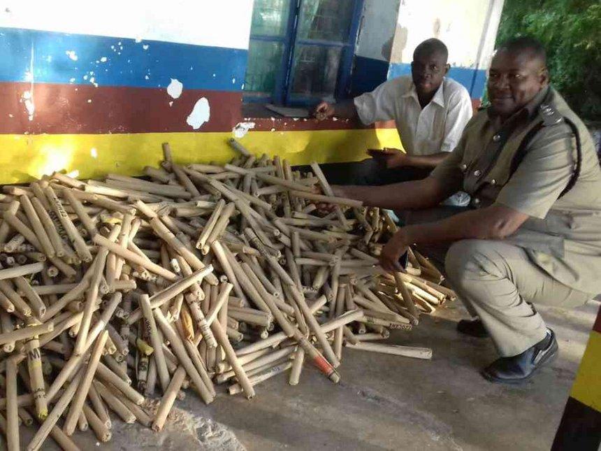 Lamu drug dealer shot dead during raid, others arrested