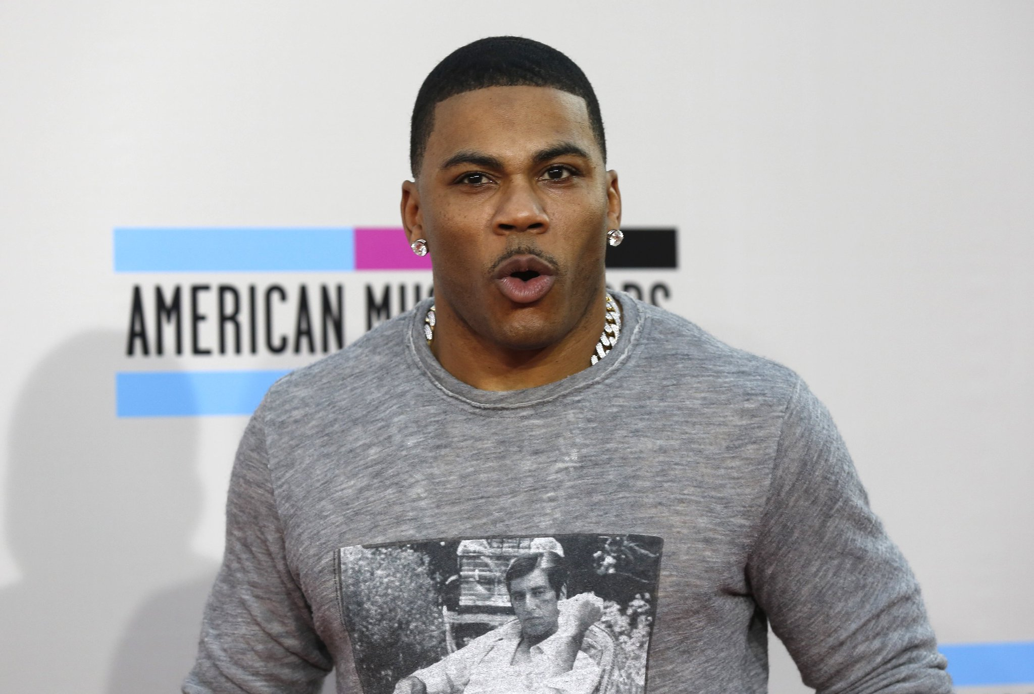 Rapper Nelly has been arrested after being accused of raping a woman on his tour bus near Seattle. https://t.co/fnXZypWETS