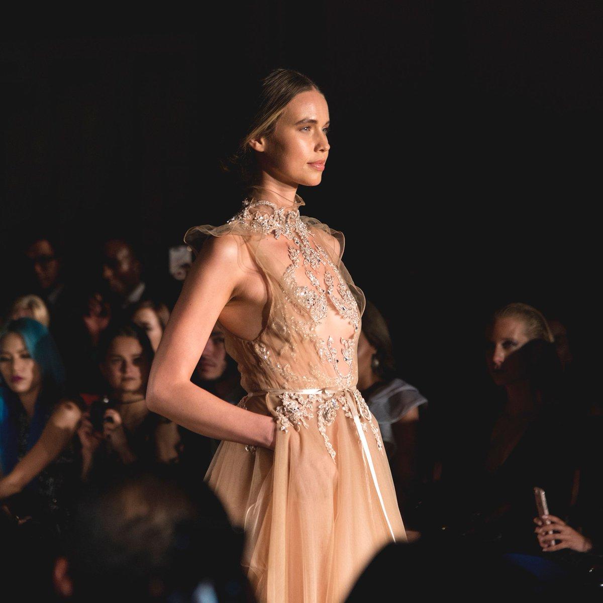 LA Fashion Week LAFW 19