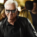 James Woods says retirement announcement was a mistake