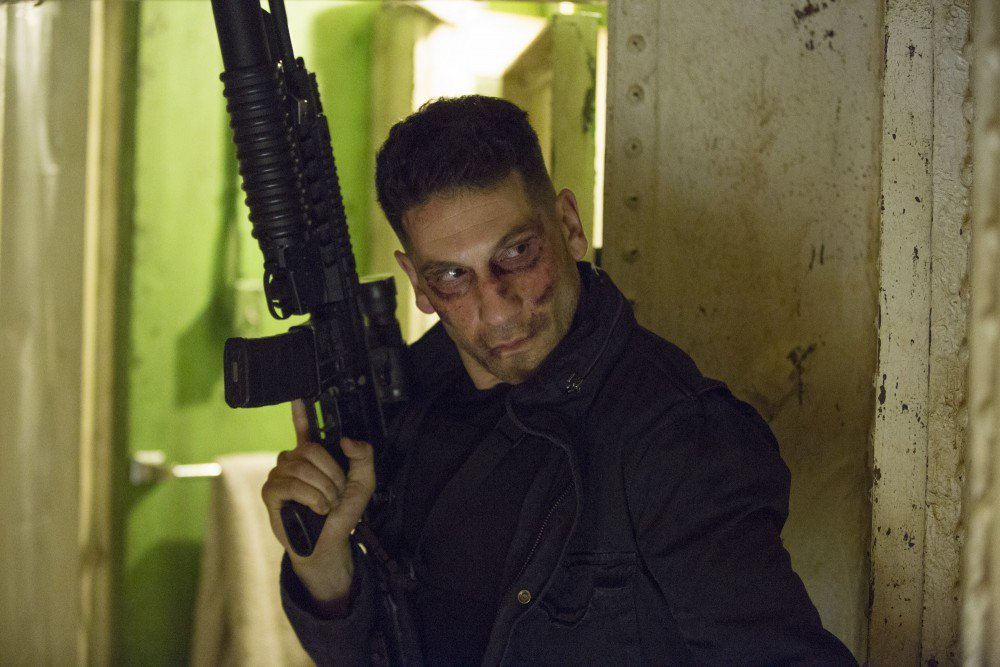 .@Marvel's 'Punisher' Problem: When Real-World Violence Intrudes on Promotional Plans