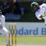 Rabada spearheads South Africa's biggest win