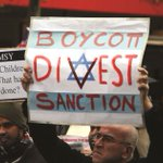 Bavaria's Green Party: BDS same as Nazi 'Don't buy from Jews' slogan