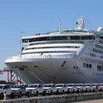 Fremantle to keep Carnival Australia cruise ships after WA port-access stoush