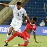 FIFA U-17 World Cup: France embarrass New Caledonia 7-1 inGuwahati
