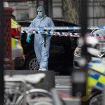 Eleven treated after London museum incident, police rule out terrorism