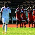 No reprieves as Kenya losses to lowly ranked Thailand