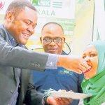 CRDB, Tanzania Posts partner to push for financial inclusion