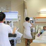 Ng Teng Fong Hospital almost 99% paperless
