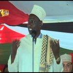 Former Mombasa Senator Omar Hassan decamps to Jubilee