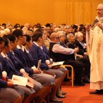 St Joseph's 150th celebrations a resounding success