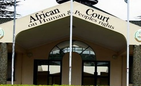 African Court needs expanded legal mandate to handle corruption cases