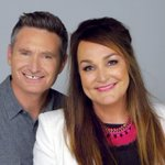 Huge shake up in radio as Dave Hughes and Kate Langbroek switch networks