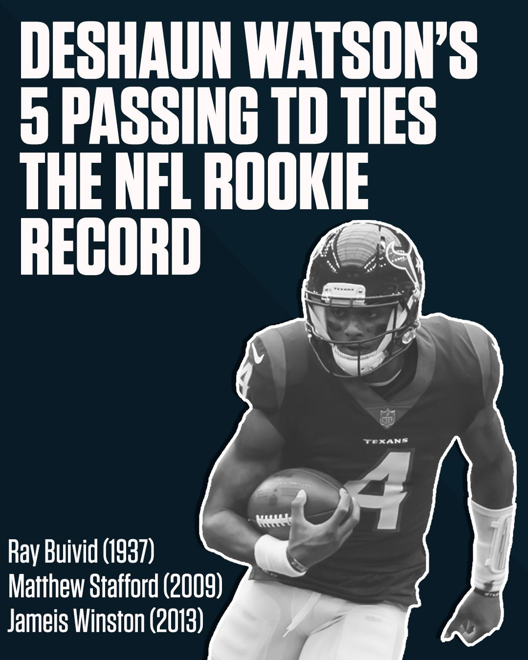 Rookie's on a roll. https://t.co/q660W0f5mE