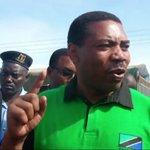 """Agizo la Waziri Mwigulu """"Tusitafute ugomvi na Serikali za Nchi hizi..."""""""