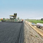 Govt allocates funds for road projects at the coast