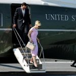 White House wrestles with criticisms over travel expenditures