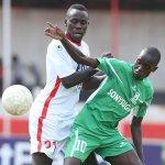 Sony Sugar bemoans lost points against Ulinzi Stars