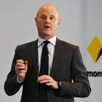 CBA, executives and former chairman David Turner hit with class action claim