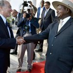 Aga Khan here for 55th Uhuru celebrations