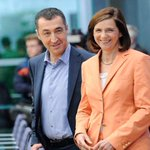 Let's get started on coalition talks, Germany's Greens say