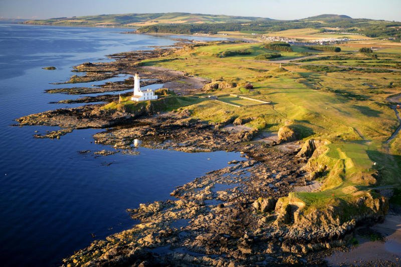 Donald Trump is pouring millions into money-losing Scottish golf course