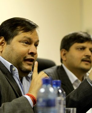 Bank of Baroda ordered to keep Gupta accounts open for now