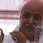 VHP chief Togadia asks Gujarat govt to appeal against Godhra train burning order in SC