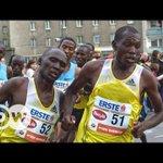 Kenya's marathon stars in Europe   DW Documentary
