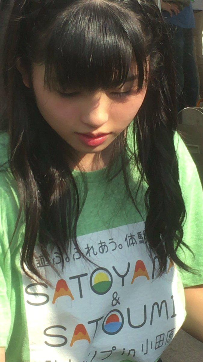 ハロプロ研修生の西田汐里ちゃん(中2)がすごいYouTube動画>5本 ->画像>350枚