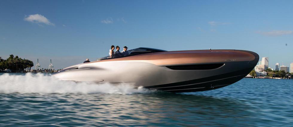 Consigny -Taxer les yachts n'est pas une mesure sociale