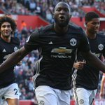 This is just the start, says Mourinho after Manchester United win again