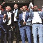 Are Ugandans docile?