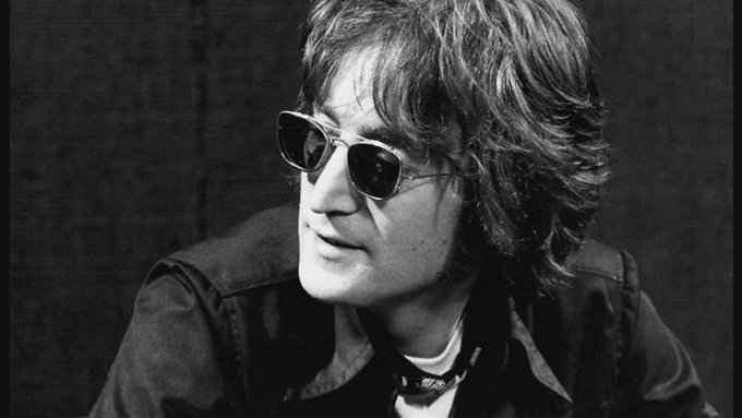 Happy Birthday my Lord John Lennon, Prophet of Peace !