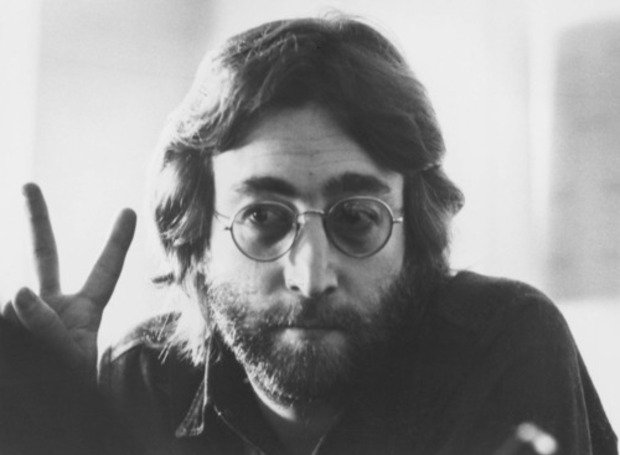 Johnlennon: LivEchonews: Happy Birthday John Lennon. Today would have been The Beatles legend s 77th birthday
