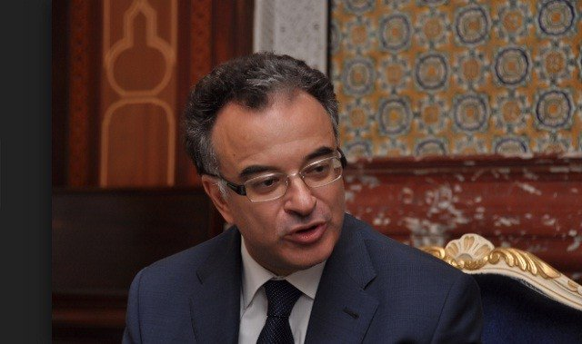 Tunisian health minister dies after charity marathon