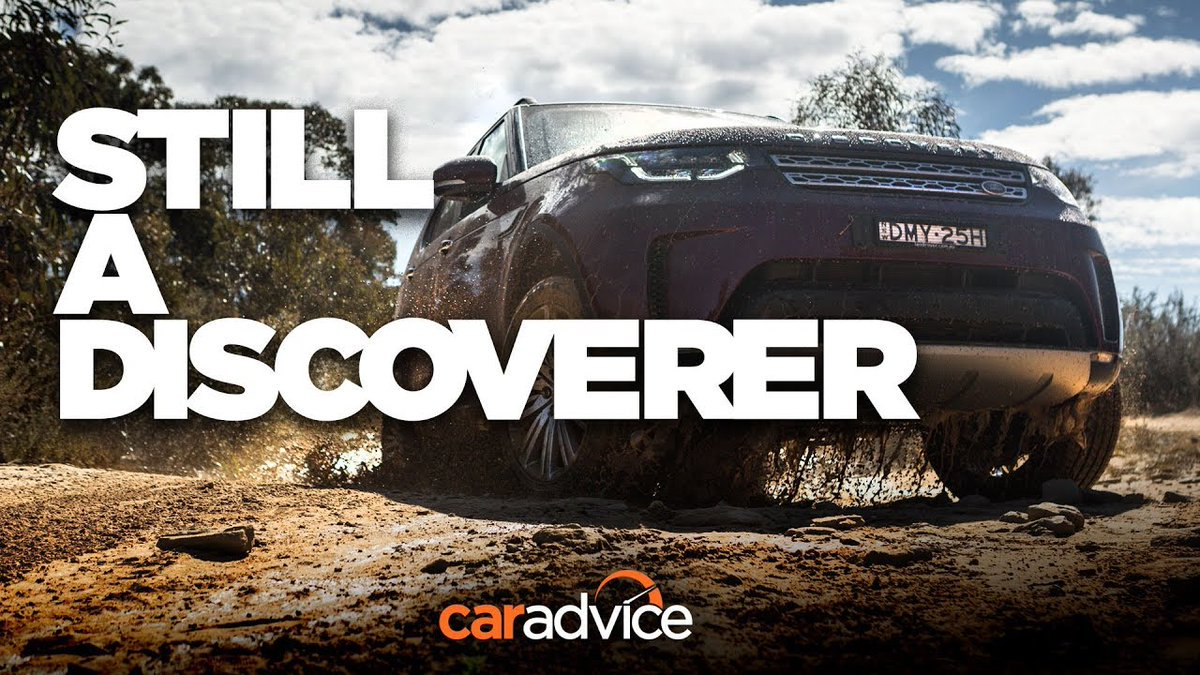 Undiscovered country? | 2017 Land Rover Discovery TD6 HSE Luxury review - Dauer: 7 Minuten, 37 Sekunden