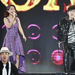 Joanna Dong more confident of pursuing singing career after third place in Sing! China