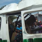 12 people die as mini-bus plunges into Lake Victoria