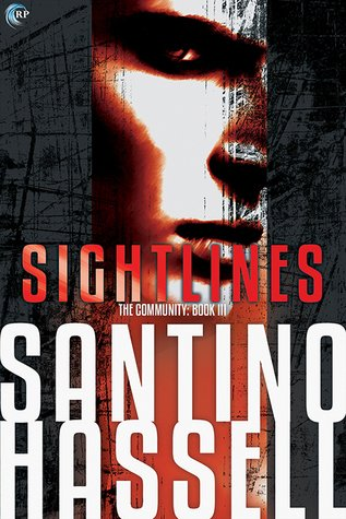 Book Review: Sightlines by Santino Hassell https://t.co/mGKsXmRTOy https://t.co/osiaTcYntZ