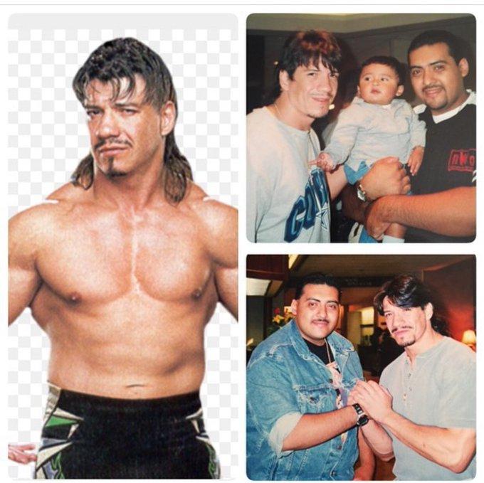 Happy Birthday to the late, great Eddie Guerrero