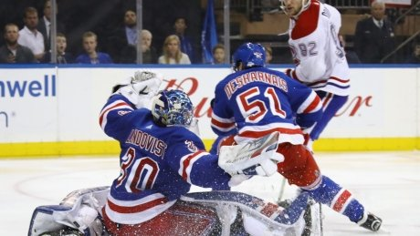 Lundqvist shuts out Habs as Rangers benefit from coach's challenges https://t.co/KGS0cZXzFC https://t.co/AcUNDBSObK