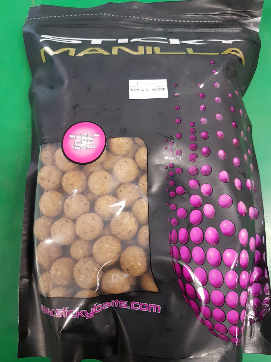 Might try <b>These</b> over the weekend. Any feedback on them?  #stickybaits #carp #carpfishing #boi