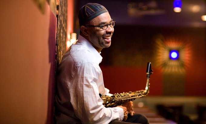 "HAPPY BIRTHDAY... KENNY GARRETT! ""SING A SONG OF SONG\""."