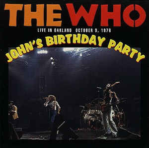 Happy birthday John Entwistle.