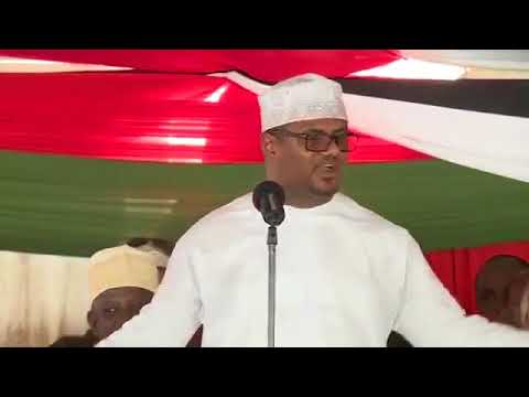 RAILA AND WAZUNGUS WANT NUSU MKATE - UHURU   Kenya News Alert TV